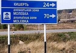 Огромный список аномальных зон в России 80087465